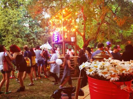 Magic SW festival.